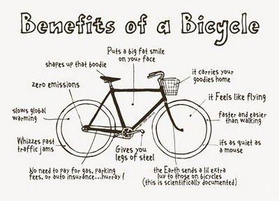 Hallelujah Fahrrad Think Fahrrad Kunst