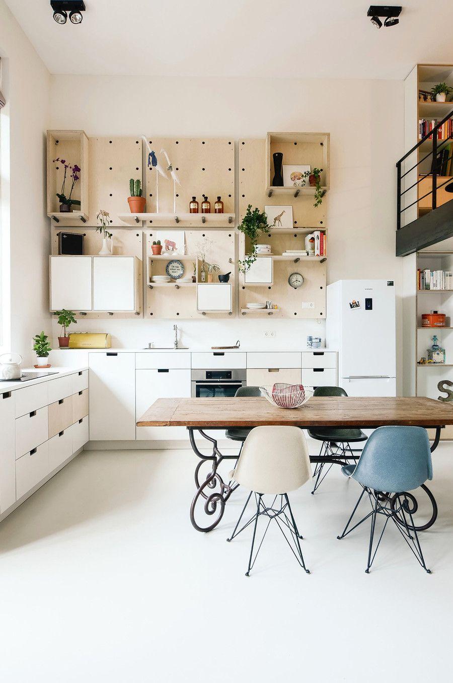 ideas decoración hágalo ud mismo cocina comedor almacenaje fotos ...