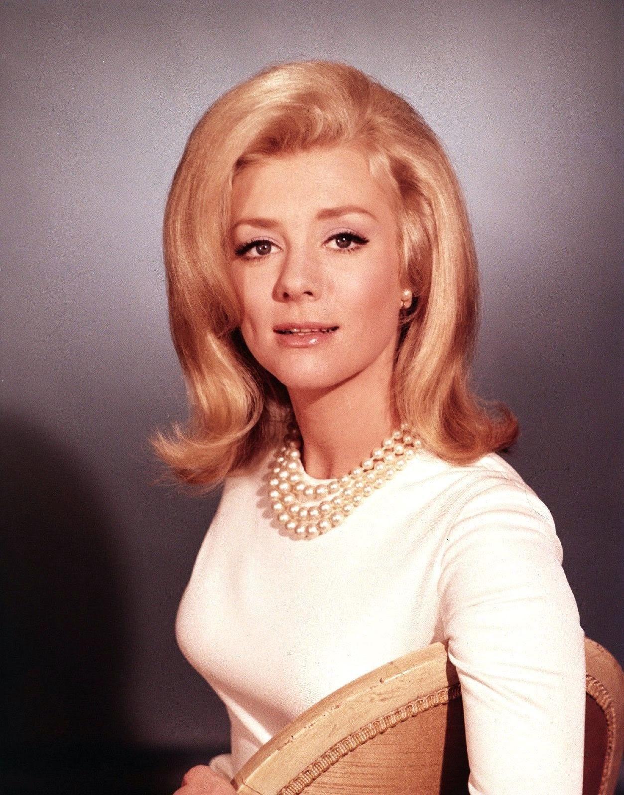 the lovely actress inger stevens 1960s old school