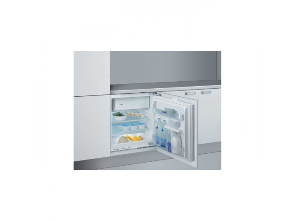 Whirlpool Arg1081are Under Counter Integrated Fridge With 18l