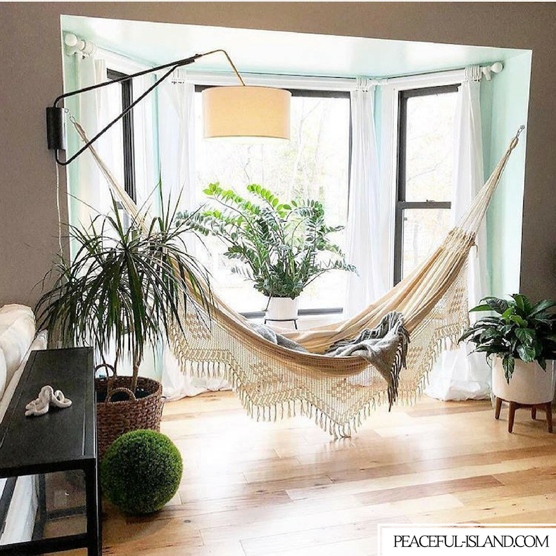 Relaxed Boho Inspired Living Room Decor Relaxing Living Room Bohemian Living Rooms Boho Living Room