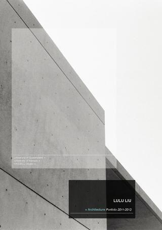 lulu liu portfolio architecture portfolio pinterest graphic