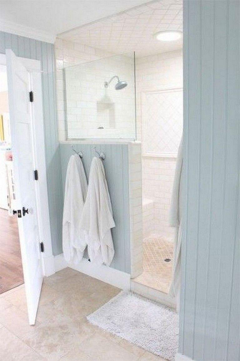 Photo of 55+ Beautiful Urban Farmhouse Master Bathroom Makeover