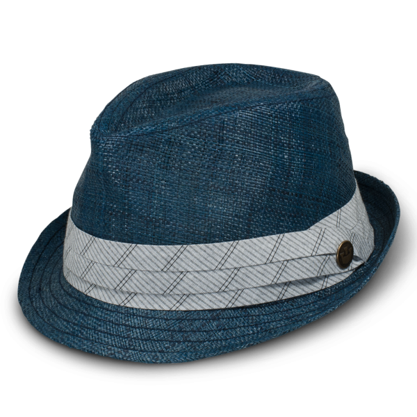 Coolridge Straw Fedora Hat  9582910d95e