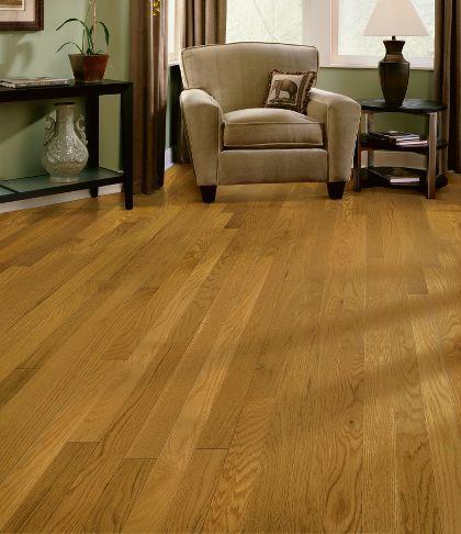 Bruce American Home 600 Series Hardwood Floors Solid Hardwood Floors Wood Floors Wide Plank