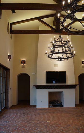 Spanish iron chandeliers iron chandeliers wrought iron spanish iron chandeliers aloadofball Gallery