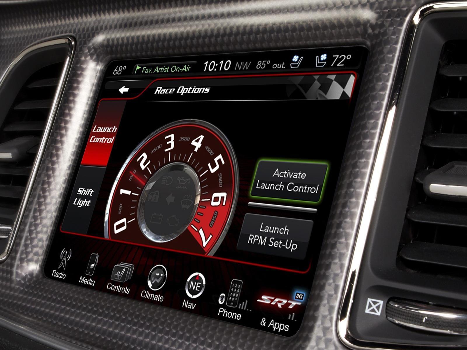 Dodge Challenger Interior   Recherche Google