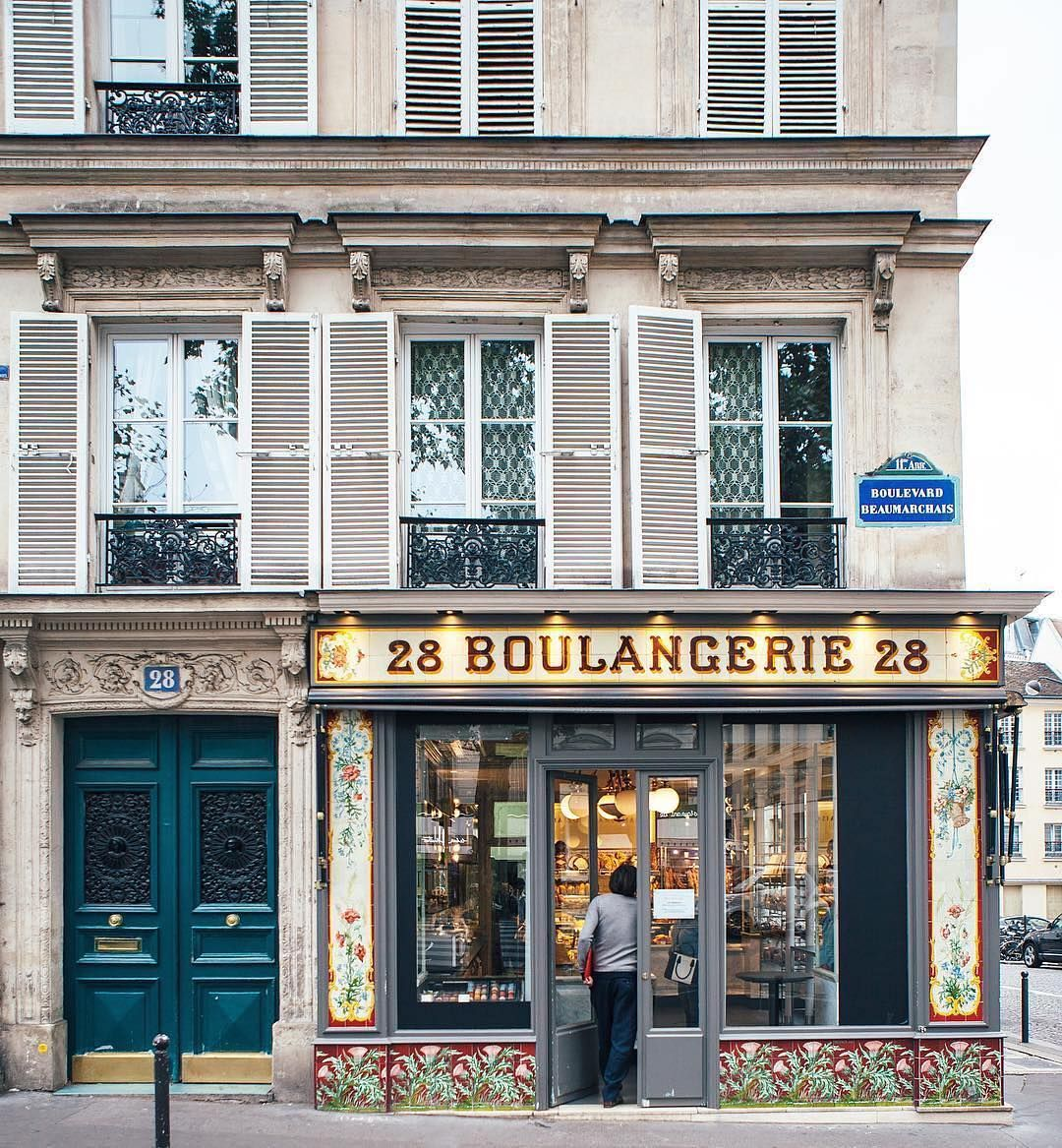 Boulangerie storiche a Parigi 28