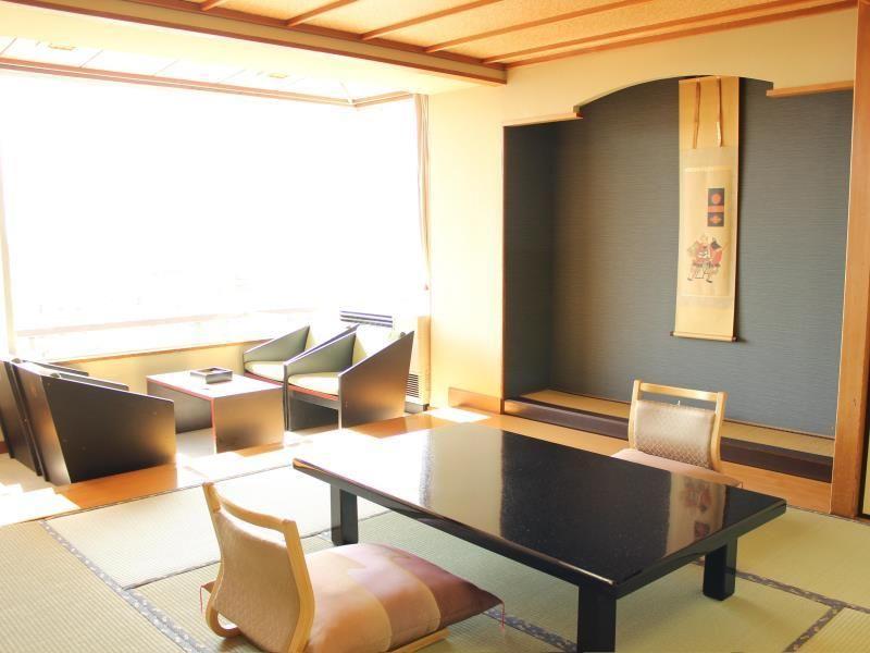 Hotel Hatta Yamanashi, Japan