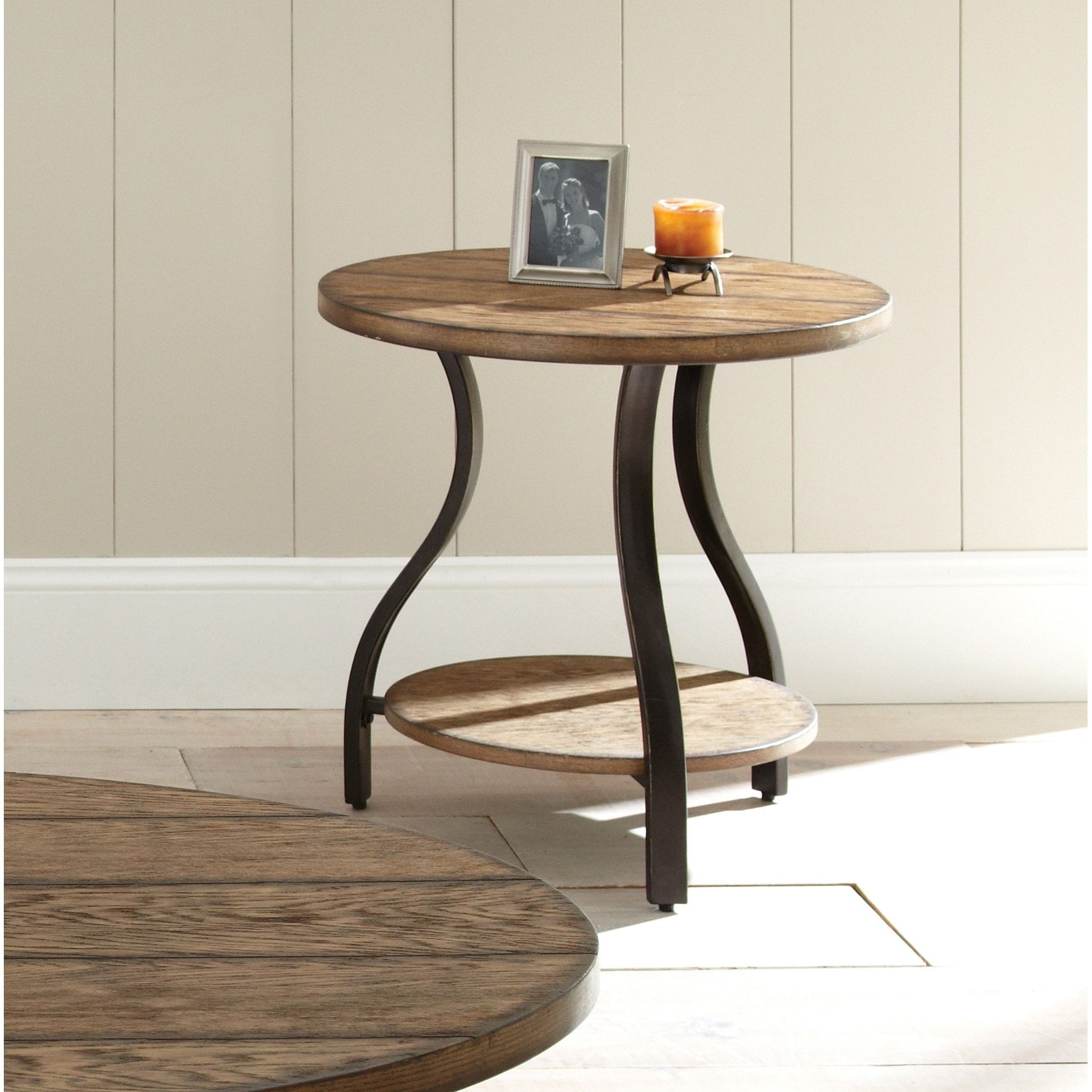 Overstock Com Online Shopping Bedding Furniture Electronics Jewelry Clothing More In 2021 End Tables Metal End Tables Wood End Tables [ 1713 x 1713 Pixel ]