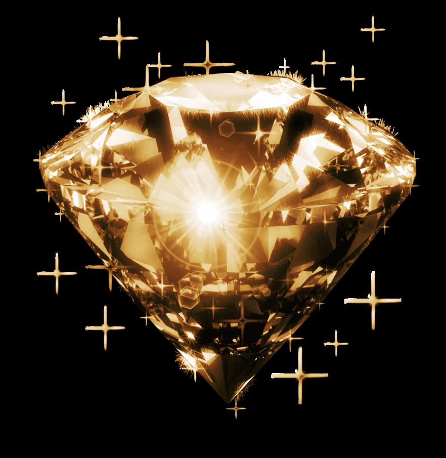 Golden Diamond