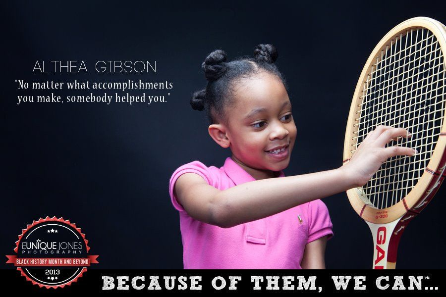 Today's Woman in Sports: Althea Gibson. Our Sport magazine prints make the  perfect holiday