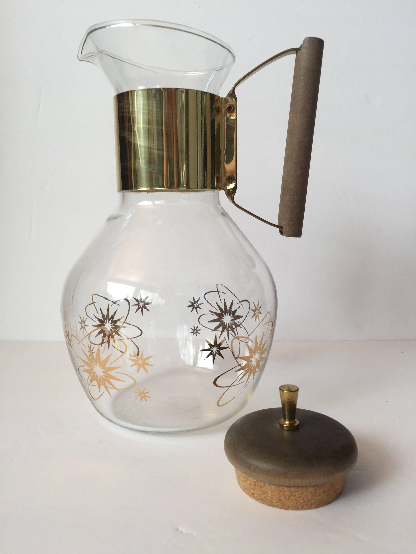 Corning Vintage Carafe
