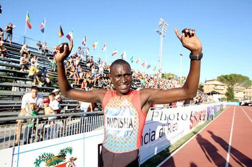 Rudisha Out Blake Out Semenya Returns By Alfons Juck Eme News Track And Field Larry Return