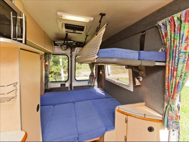 fiat ducato campervan rv motorhome camper van van. Black Bedroom Furniture Sets. Home Design Ideas