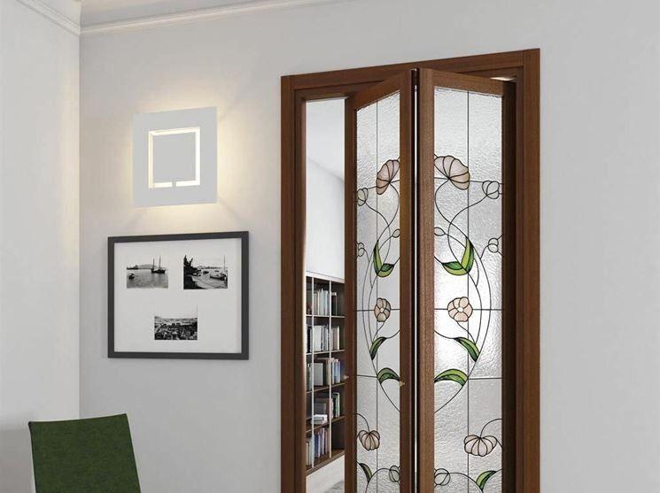 Porte A Soffietto Economiche Design Per La Casa Moderna Ltay ...