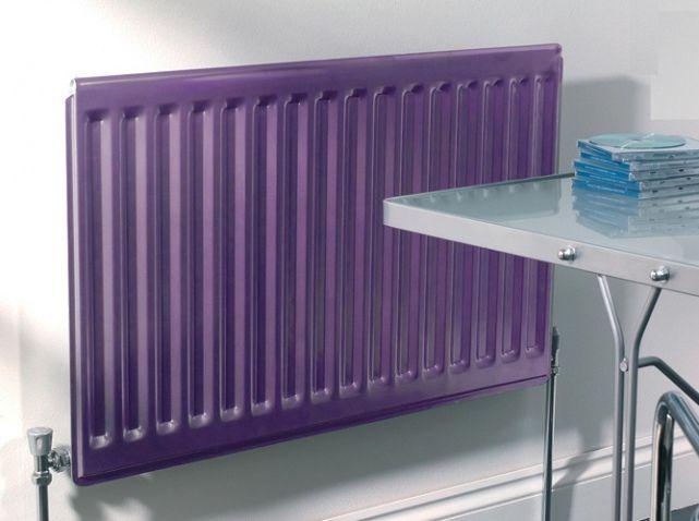 Peindre le radiateur de couleur chambre enfants Pinterest