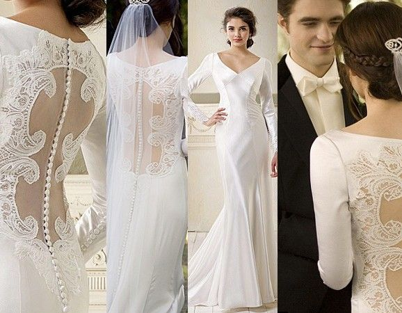 Bella swans wedding dress love this wedding dress i would love bella swans wedding dress love this wedding dress junglespirit Gallery