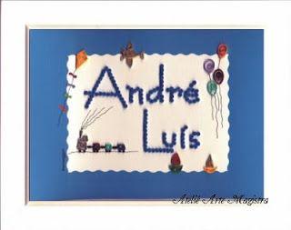 Quadro quilling personalizado. ArteMagistra.com.br
