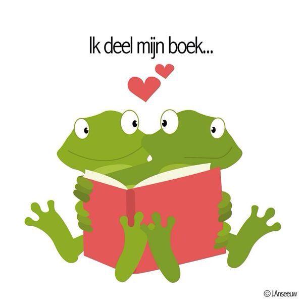 afspraken boekenhoek