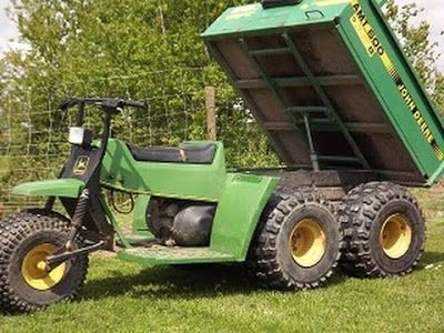 john deere service technical manual john deere amt600 amt622 and rh pinterest com john deere gator amt 600 manual John Deere AMT 600 Specifications
