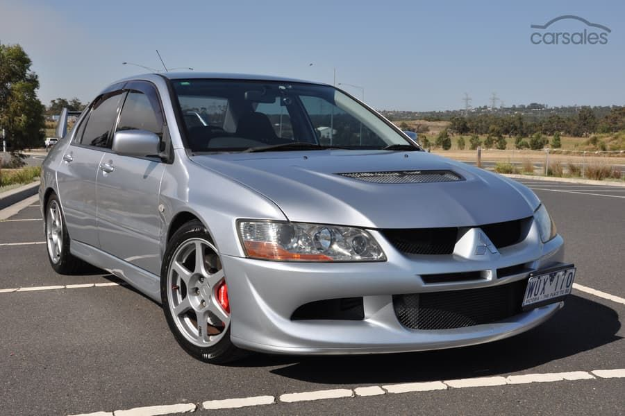 EVO VIII New and used cars, Used cars, Cars for sale