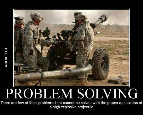 Expert Problem Solving Army Humor Military Humor Military Jokes