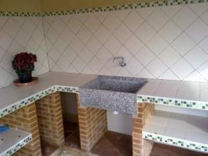 Cenefas cer mica decorativa cocina cocina rusticas for Cenefas ceramica