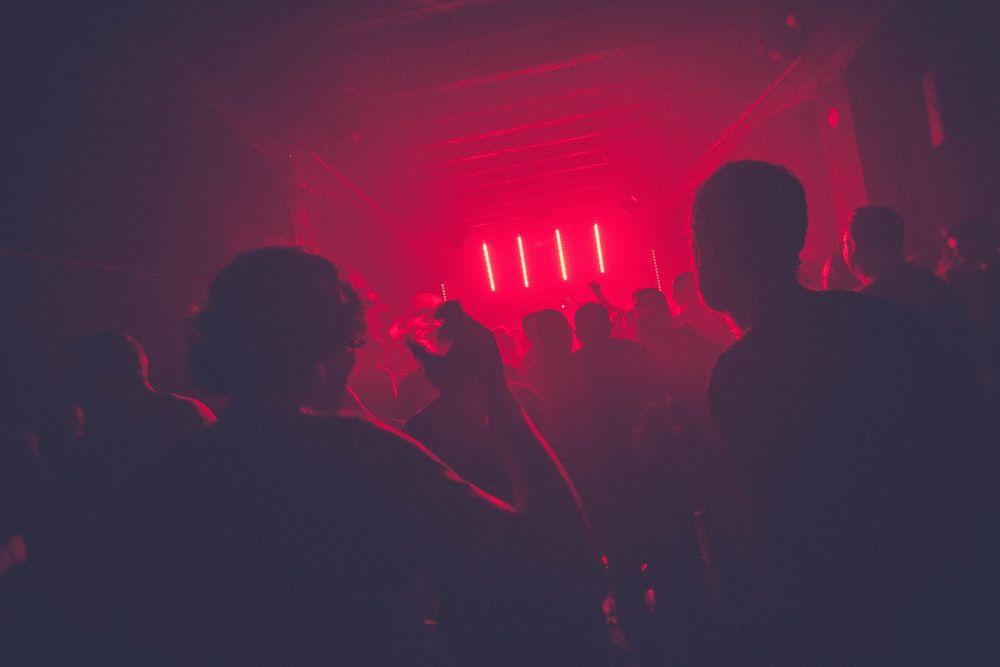 Ночной тематический клуб клубы в москве 30