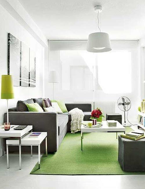 Very Small Apartment Decorating Ideas Small apartment interior