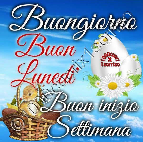 Luned immagine 1625 buongiorno buon lunedi buon inizio settimana buon lunedi immagine for Buon lunedi whatsapp