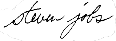 Famous Signature Signatures Handwriting Signature Cartography