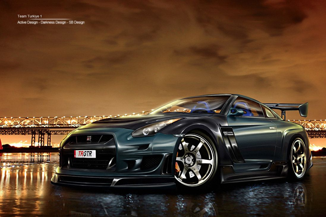 Nissan Gtr Wtbr2 Extreme Vision Of An Extreme Car Http Extreme Modified Com Nissan Gtr Nissan Gtr Skyline Nissan Gtr Wallpapers