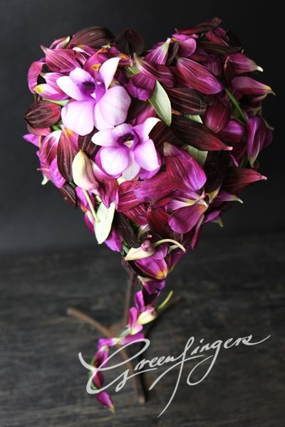 Greenfingers Bouquet