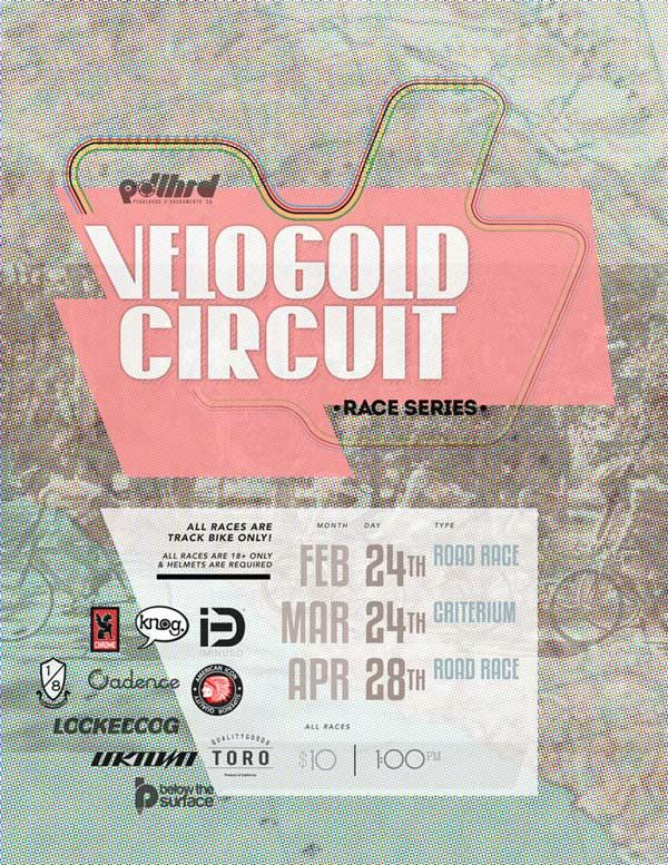 Pdlhrd Velogold Circuit Race Series commences this Sunday. Check out the Facebook events page for more info -http://www.facebook.com/events/473218836057412/?fref=ts