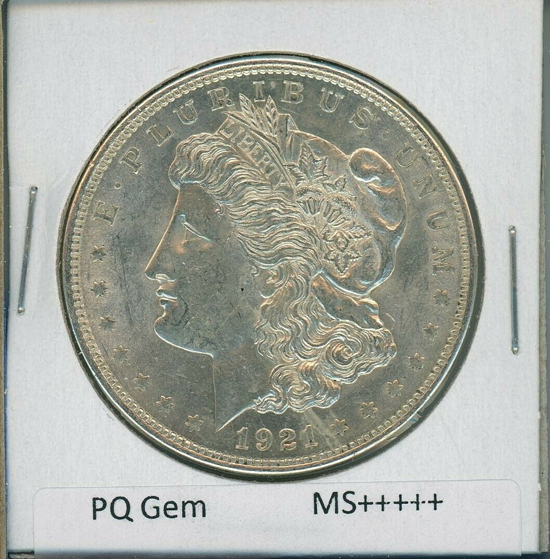 1880 Morgan Dollar XF EF Extremely Fine 90/% Silver $1 US Coin Collectible
