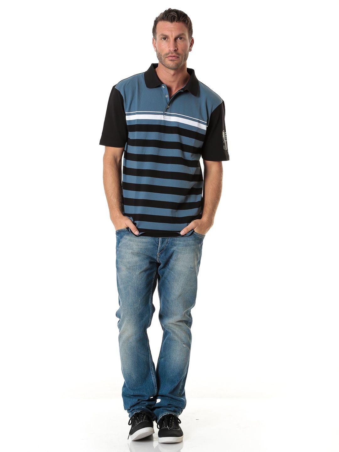 Ea7 Emporio Armani Polo Shirt Online Now At Sukar Com Armani Polo Mens Tops Mens Tshirts