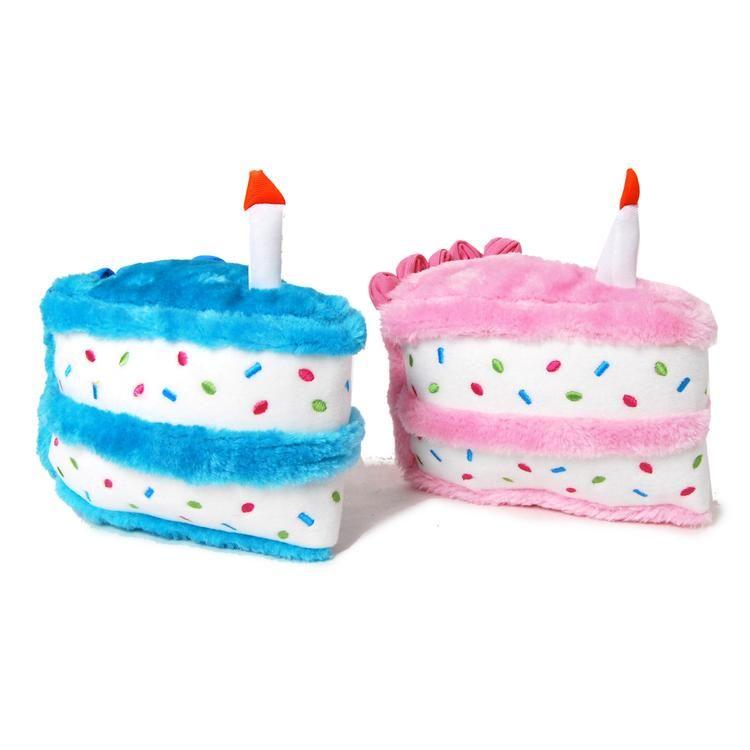 Remarkable Birthday Cake Dog Toy Dog Toys Cake Birthday Funny Birthday Cards Online Alyptdamsfinfo