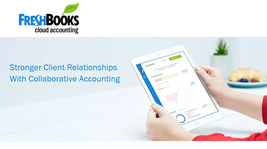 FreshBooks Launches Collaborative Accounting Professionals
