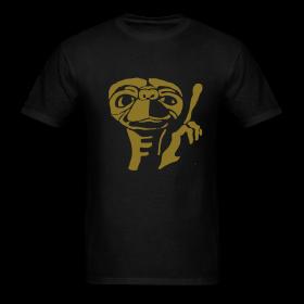 ET Extraterrestrial T-Shirt #Tshirt #ETextraterrestrial #extraterrestrial #alien #scifi  Classic-cut standard weight t-shirt for men, 100% pre-shrunk cotton, Brand: Gildan