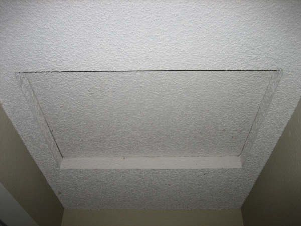 Rebuilding And Insulating An Attic Hatch Attic Insulation Roof Vents