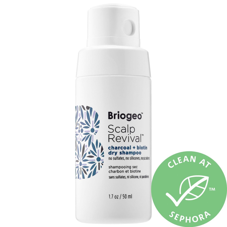 Scalp Revival Charcoal Biotin Dry Shampoo Briogeo Sephora Dry Shampoo Briogeo Shampoo