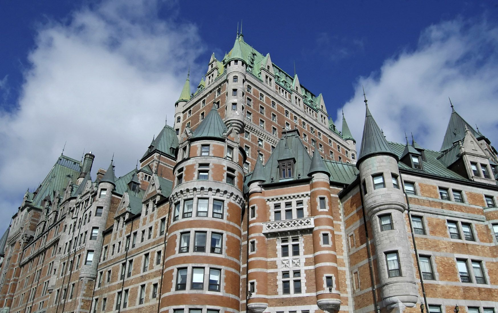 Quebec City '