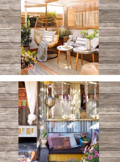 49+ Inspiring Backyard Porch Ideas Tо Modify Yоur Ordinary 400 x 300