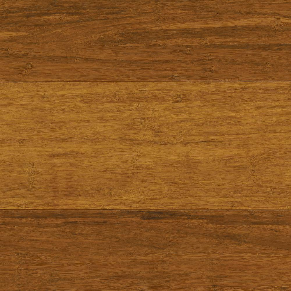 Home Decorators Collection Strand Woven Harvest 3 8 In T X 4 92 In W X 36 02 In L Engineer Bamboo Flooring Bamboo Hardwood Flooring Bamboo Laminate Flooring