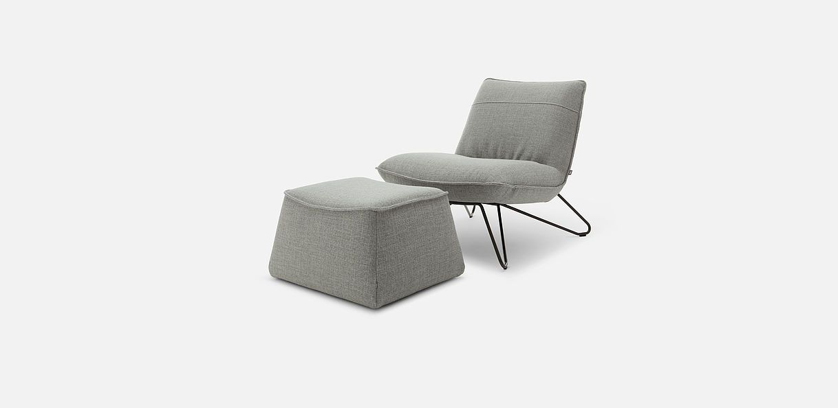 Rolf Benz 394 A Declaration Of Love For Seating Armchair Rolf