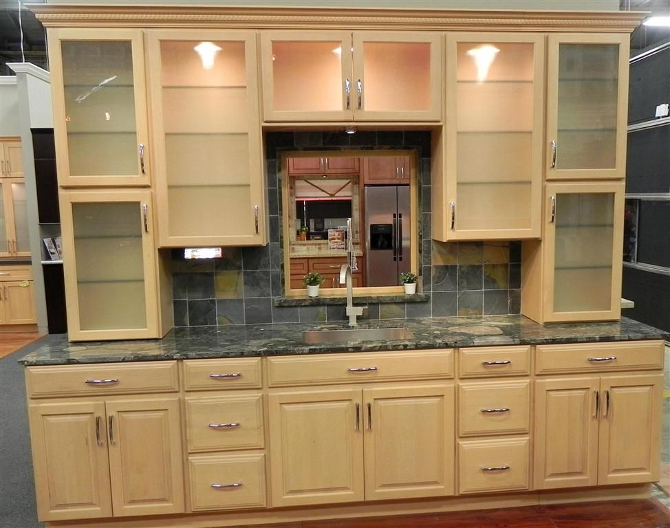 images of maple stained kitchen cabinets - Google Search ...
