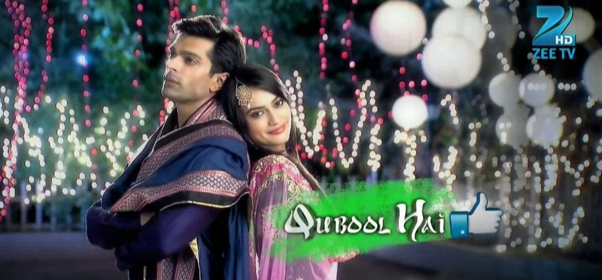 july 4th 2013 qubool hai