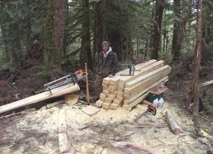 stihl chainsaw mill. diy chainsaw mill plans - google-suche stihl