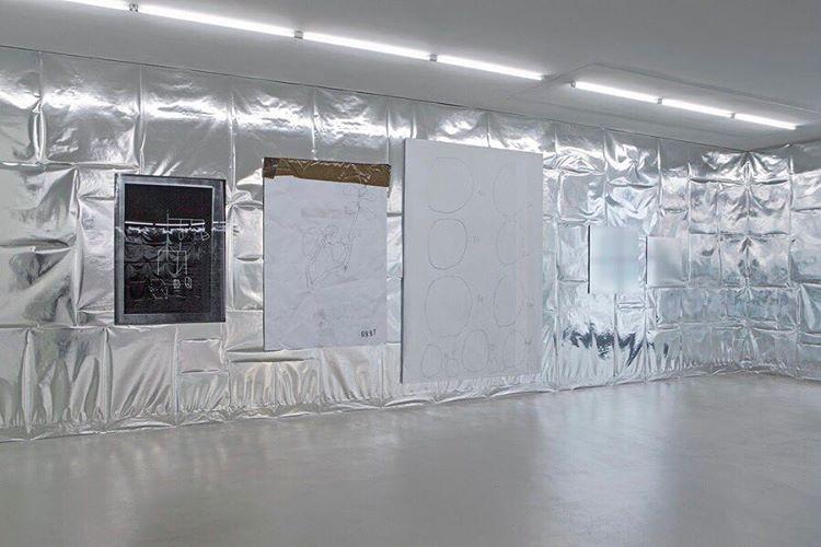 """좋아요 42개, 댓글 2개 - Instagram의 Contemporary Art Daily(@c.a.daily)님: """"Joëlle Tuerlinckx at Kunstmuseum Basel"""""""